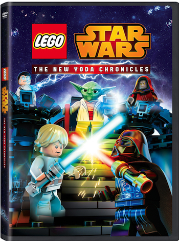 Lego® Star Wars: The New Yoda Chronicles