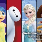 Disney Movies Anywhere: Your Favorite Disney Movies Right at Your Fingertips (all the time!)