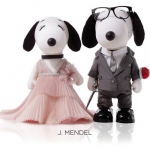 Snoopy & Belle in Fashion #PeanutsMovie