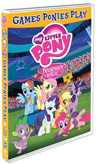 My Little Pony Games Ponie Play