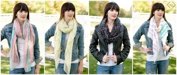 scarf sale 2