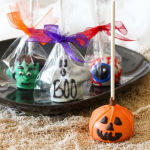 Fun Halloween Themed Treats from BeauCoup + 20% off Today Only!