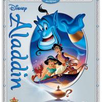 Pre-Order Aladdin Diamond Edition DVD