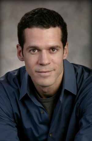 Mike Goslin
