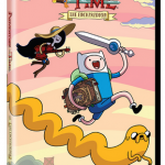 Adventure Time: The Enchiridion!