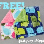 FREE Crinkle Toy: Just Pay $2.99 Shipping!
