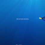 Adorable New FINDING DORY Teaser Trailer