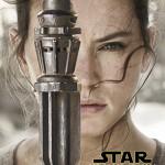 #StarWars #TheForceAwakens New STAR WARS: THE FORCE AWAKENS Character Posters