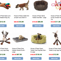 50% off House of Paws Products
