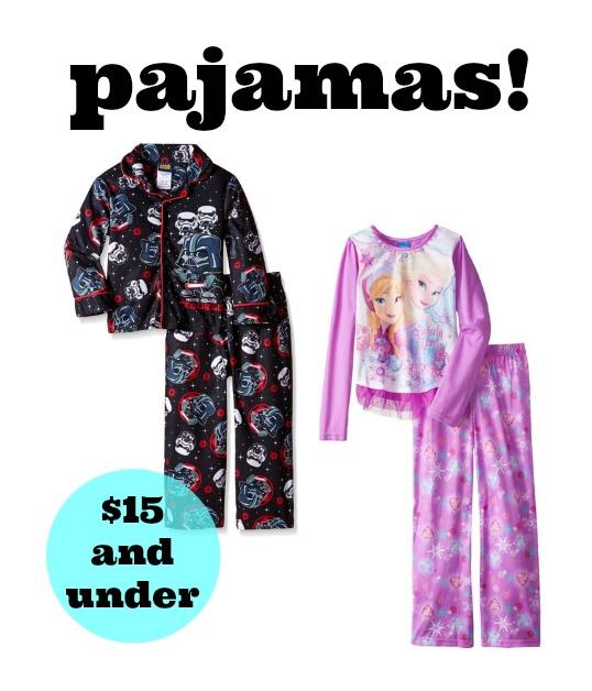 Pajama Sets for Kids