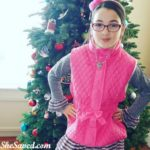 Quilted Vests for Girls: 50% OFF + FREE Shipping = Under $15 Shipped!