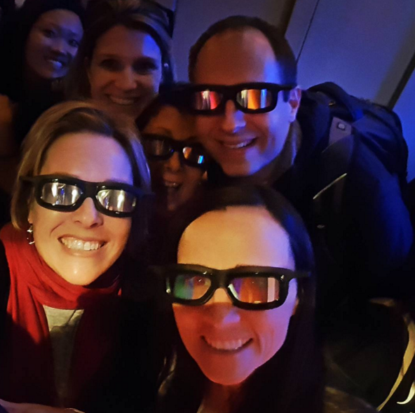 Star Tours Group