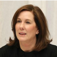 Exclusive Kathleen Kennedy Interview: STAR WARS: THE FORCE AWAKENS #StarWarsEvent