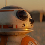 Exclusive J.J. Abrams Interview: STAR WARS: THE FORCE AWAKENS #StarWarsEvent