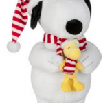 Christmas Eve Giveaway: Win a Snoopy Porch Greeter