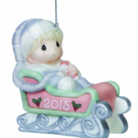 Save BIG on 2015 Ornaments