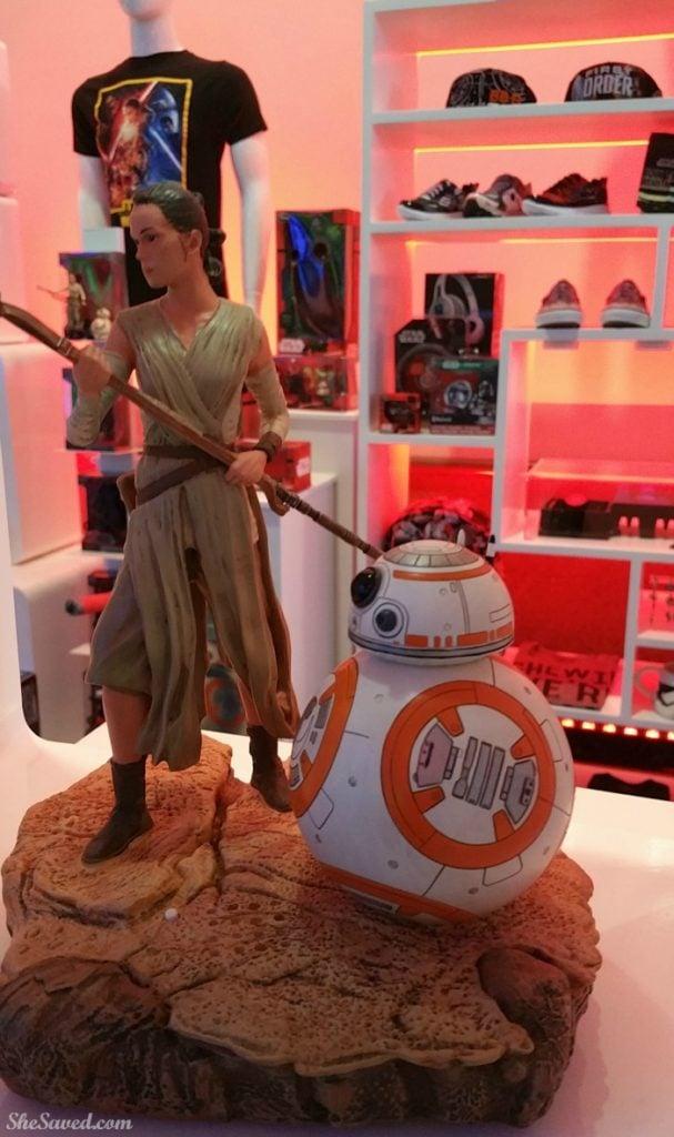 Star Wars Merchandise 1