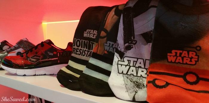 Star Wars Merchandise 2
