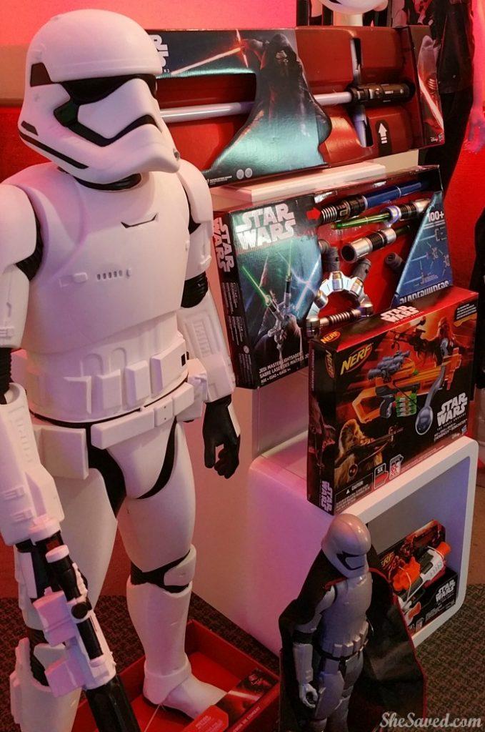 Star Wars Merchandise 4