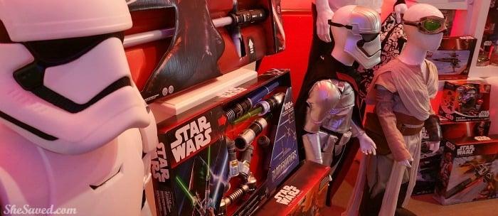 Star Wars Merchandise 5