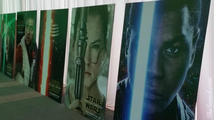 Star Wars Press 1