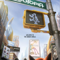 Disney's Zootopia: From Story to Screen