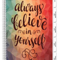 2016 Planners: Get Organized In The New Year