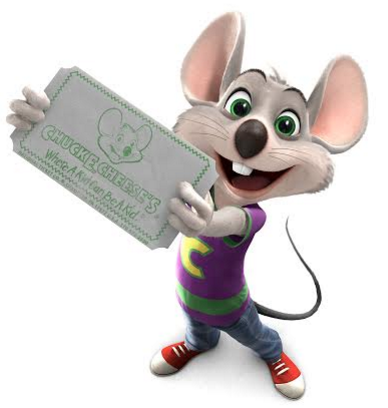 Dip into the New Year at Chuck E. Cheese + Giveaway # ...