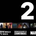 2016 Walt Disney Studios Motion Picture Line Up