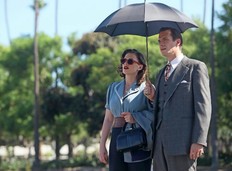 "MARVEL'S AGENT CARTER - ""The Lady in the Lake""(ABC/Patrick Wymore)"