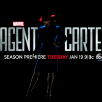 Catch the Agent Carter Season Premiere TONIGHT!