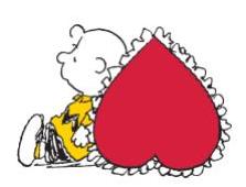 Charlie Brown Heart