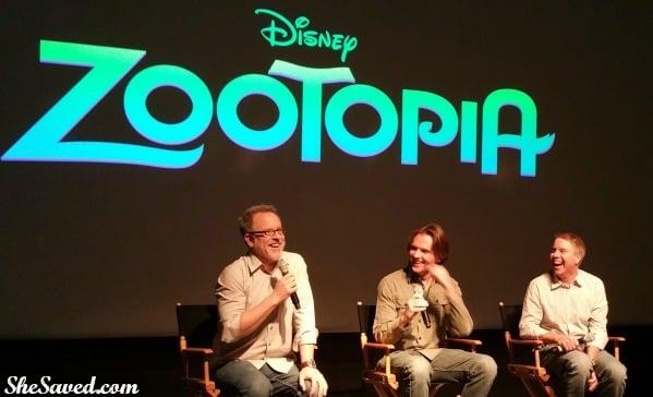 Team Zootopia
