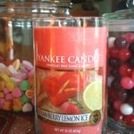 Yankee Candle: Six NEW Fragrances for Spring