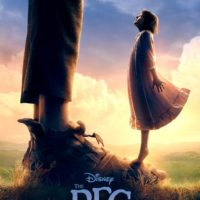 The BFG by Roald Dahl: In Theaters July 1st
