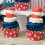 Dr. Seuss Treat Ideas