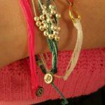 Pura Vida: Handmade Bracelets with a Story