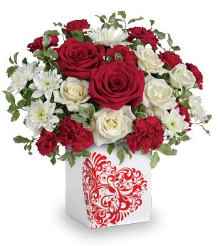 Teleflora Valentine Gift