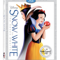Disney's Snow White Signature Collection on DVD NOW