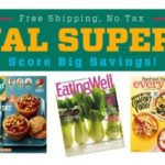 Super Magazine Sale