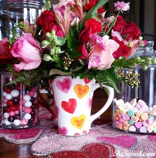 Teleflora Valentine Bouquet