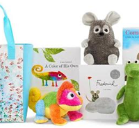 Kohl's Cares: Leo Lionni Books and Plush Characters!