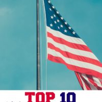 Top 10 Military Discounts