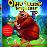 OPEN SEASON: SCARED SILLY DVD Review