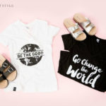 T-shirt AND a Pair of Sandals for $29.99 + FREE Shipping!
