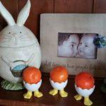 Halos Are The Perfect Easter Treat! #HalosFun