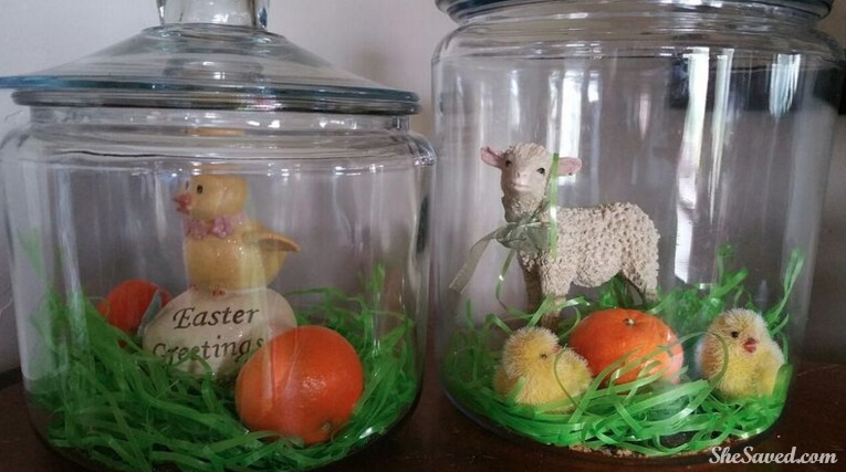 Halo Easter Decor 3