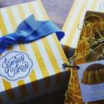 Easter Gift Idea: Janie's Cakes!
