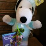 Easter Beagle Giveaway: Win a Snoopy Porch Greeter Prize Package
