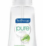 Softsoap Introduces NEW Pure Foaming Hand Soap